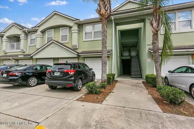 13819 Herons Landing Way #9, Jacksonville, FL 32224 (MLS #1131479) :: CrossView Realty