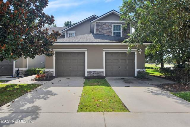 296 Leese Dr, St Johns, FL 32259 (MLS #1131480) :: CrossView Realty