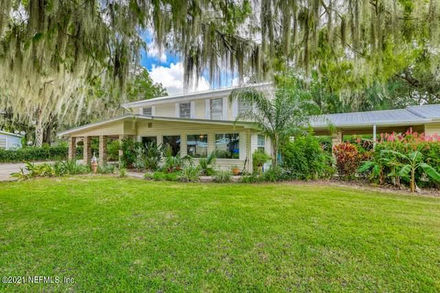 117 Peggy Ln, Crescent City, FL 32112 (MLS #1131481) :: Bridge City Real Estate Co.