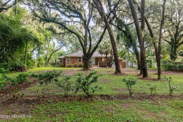 10227 Lake View Rd W, Jacksonville, FL 32225 (MLS #1131484) :: Berkshire Hathaway HomeServices Chaplin Williams Realty