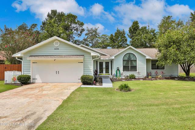 6226 Bahama Ct, Fleming Island, FL 32003 (MLS #1131488) :: The Collective at Momentum Realty