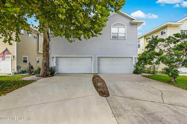 821 6TH Ave S, Jacksonville Beach, FL 32250 (MLS #1131489) :: CrossView Realty