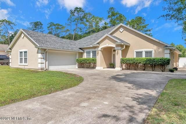 54199 Deerfield Country Club Rd, Callahan, FL 32011 (MLS #1131490) :: Berkshire Hathaway HomeServices Chaplin Williams Realty