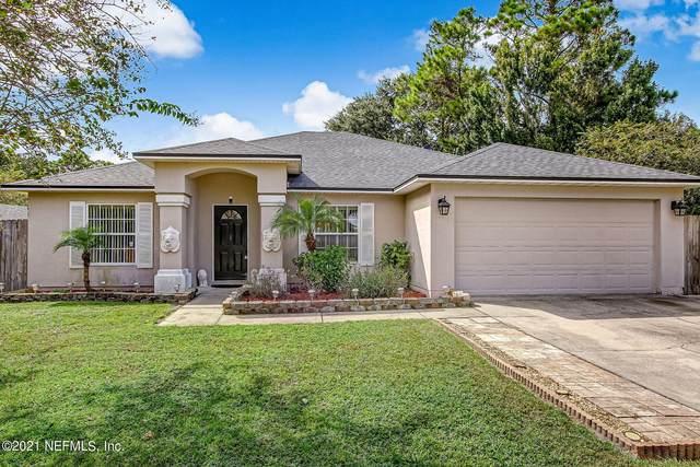 968 Deer Spring Dr, Jacksonville, FL 32221 (MLS #1131495) :: CrossView Realty