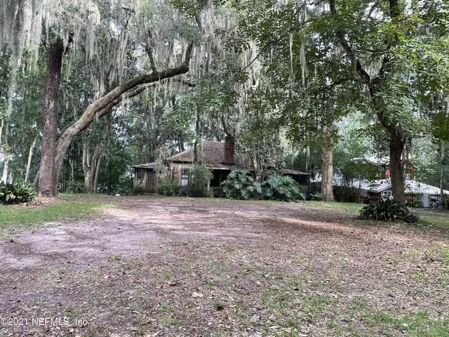 6600 Shawnee Ave, Starke, FL 32091 (MLS #1131498) :: CrossView Realty