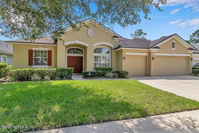 6044 White Tip Rd, Jacksonville, FL 32258 (MLS #1131502) :: 97Park