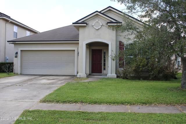 15582 Turkoman Cir, Jacksonville, FL 32218 (MLS #1131508) :: CrossView Realty