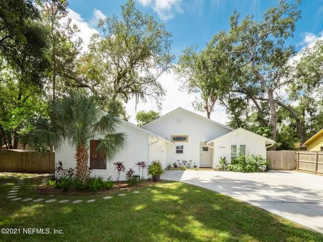 2020 Penman Rd, Neptune Beach, FL 32266 (MLS #1131510) :: CrossView Realty