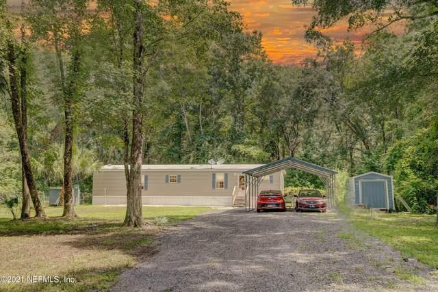 4720 Calvin St, Hastings, FL 32145 (MLS #1131511) :: Berkshire Hathaway HomeServices Chaplin Williams Realty