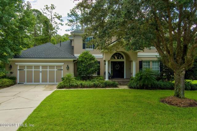 1065 Eagle Point Dr, St Augustine, FL 32092 (MLS #1131515) :: CrossView Realty