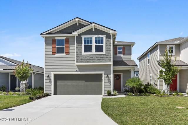 12083 Nogoya St, Jacksonville, FL 32256 (MLS #1131516) :: The Volen Group, Keller Williams Luxury International