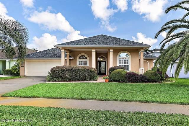 13867 White Heron Pl, Jacksonville, FL 32224 (MLS #1131519) :: EXIT 1 Stop Realty