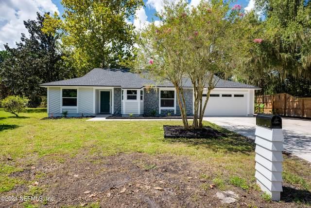 13136 Rivergate Ct, Jacksonville, FL 32223 (MLS #1131520) :: CrossView Realty