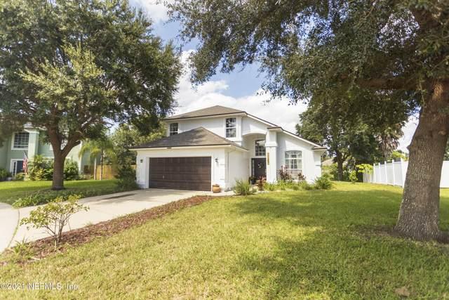 11357 Rolls Royce Ct, Jacksonville, FL 32246 (MLS #1131522) :: Vacasa Real Estate