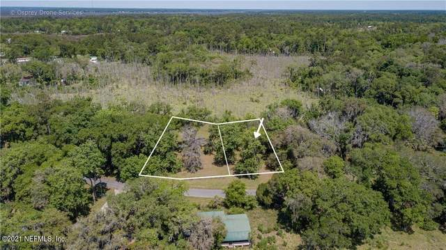LOT 24 Duck Lake Dr, Fernandina Beach, FL 32034 (MLS #1131524) :: Berkshire Hathaway HomeServices Chaplin Williams Realty