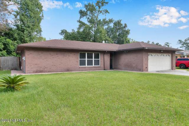 4767 Praver Dr S, Jacksonville, FL 32217 (MLS #1131527) :: The Collective at Momentum Realty