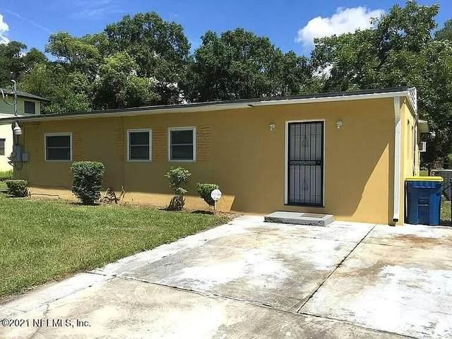 2617 Phlox St, Jacksonville, FL 32209 (MLS #1131543) :: Berkshire Hathaway HomeServices Chaplin Williams Realty