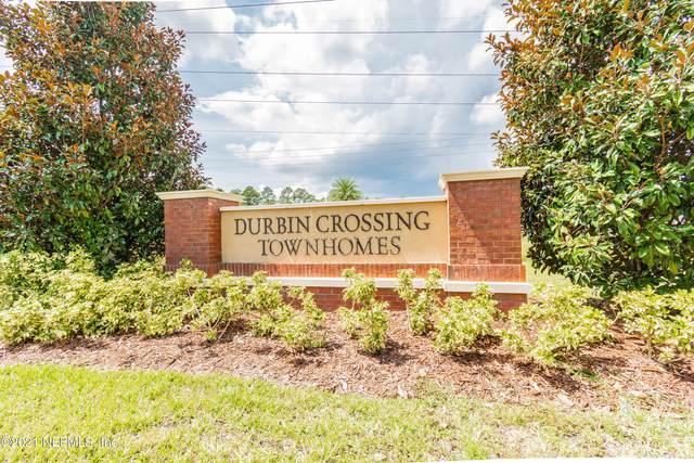 171 Richmond Dr, St Johns, FL 32259 (MLS #1131547) :: Bridge City Real Estate Co.