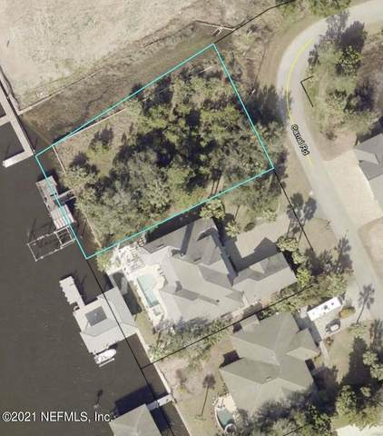 0 Canal Rd, Ponte Vedra Beach, FL 32082 (MLS #1131549) :: EXIT Real Estate Gallery