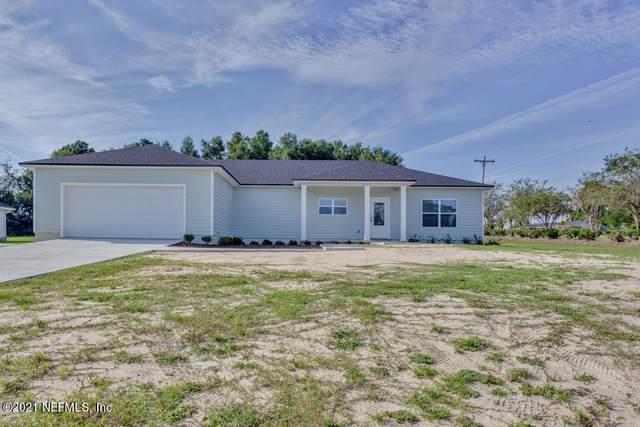 6283 Blue Marlin Dr, Keystone Heights, FL 32656 (MLS #1131551) :: Bridge City Real Estate Co.