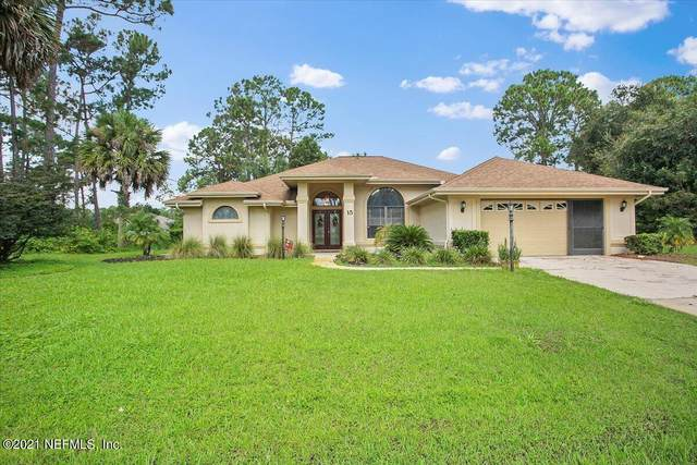 15 Barkwood Ln, Palm Coast, FL 32137 (MLS #1131561) :: The Collective at Momentum Realty