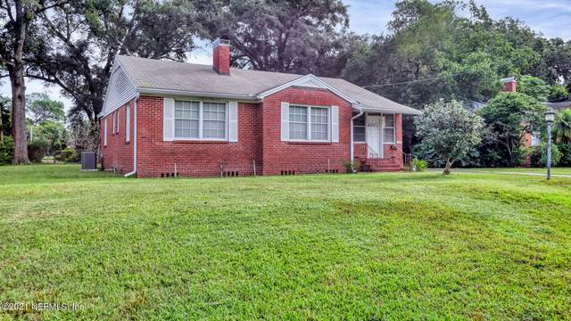 4399 San Jose Blvd, Jacksonville, FL 32207 (MLS #1131562) :: Berkshire Hathaway HomeServices Chaplin Williams Realty