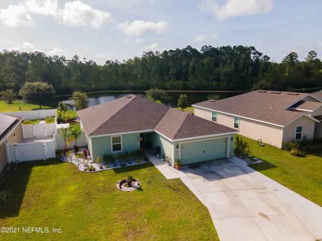 583 Islamorada Dr N, Macclenny, FL 32063 (MLS #1131563) :: EXIT Real Estate Gallery