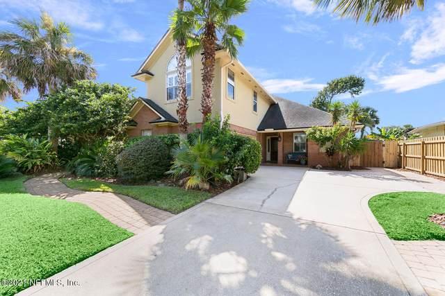 418 17TH Ave N, Jacksonville Beach, FL 32250 (MLS #1131564) :: EXIT Real Estate Gallery
