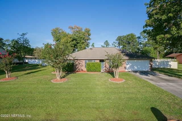 6488 Bahaia Rd, Fleming Island, FL 32003 (MLS #1131565) :: Berkshire Hathaway HomeServices Chaplin Williams Realty