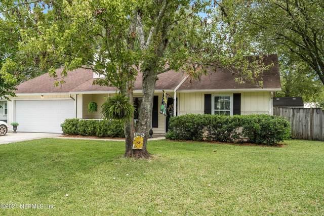 1849 Hollars Pl, Middleburg, FL 32068 (MLS #1131569) :: EXIT Real Estate Gallery