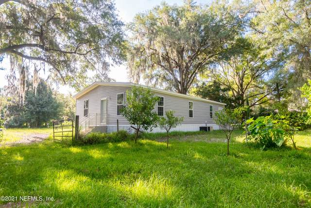 24162 Grove St N, Lawtey, FL 32058 (MLS #1131570) :: Berkshire Hathaway HomeServices Chaplin Williams Realty