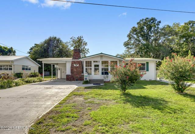 1226 Bradford St, Starke, FL 32091 (MLS #1131573) :: Berkshire Hathaway HomeServices Chaplin Williams Realty
