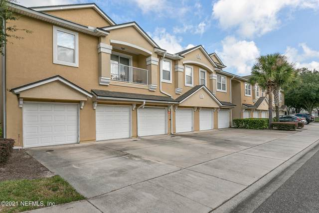 7054 Snowy Canyon Dr #103, Jacksonville, FL 32256 (MLS #1131577) :: EXIT Real Estate Gallery