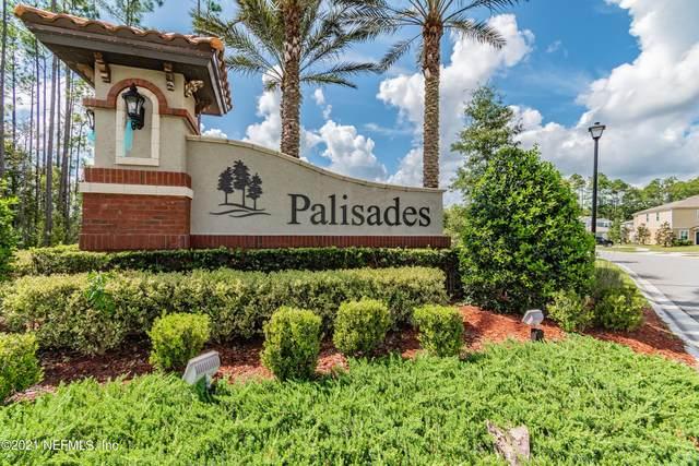 705 Servia Dr, St Johns, FL 32259 (MLS #1131578) :: EXIT Real Estate Gallery