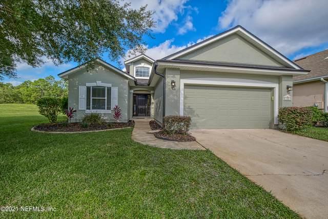 1481 Stockbridge Ln, St Augustine, FL 32084 (MLS #1131583) :: EXIT 1 Stop Realty