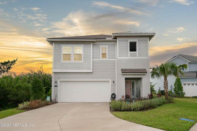 130 St Barts Ave, St Augustine, FL 32080 (MLS #1131584) :: CrossView Realty
