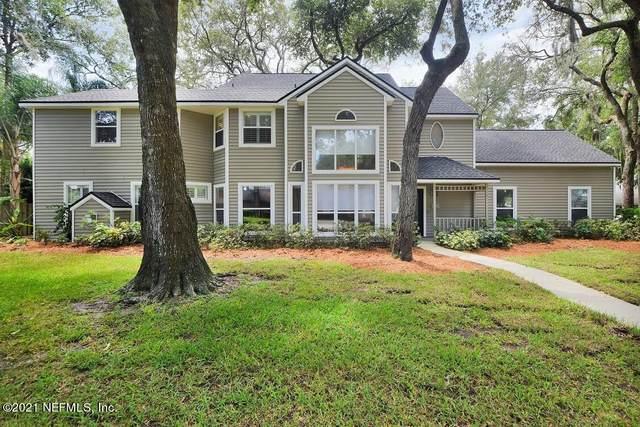 2280 Oak Forest Dr, Jacksonville Beach, FL 32250 (MLS #1131587) :: EXIT Real Estate Gallery