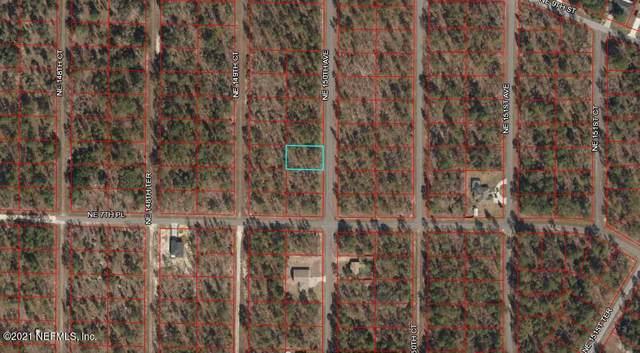 772 NE 150TH Ave, Williston, FL 32696 (MLS #1131590) :: Vacasa Real Estate