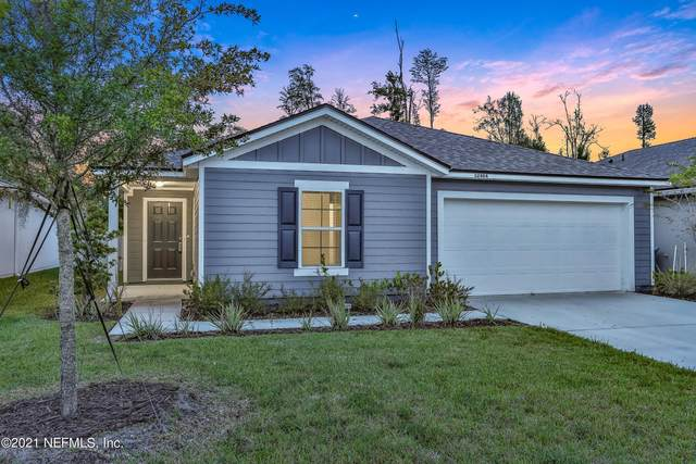 12464 Orchard Grove Dr, Jacksonville, FL 32218 (MLS #1131599) :: The Perfect Place Team