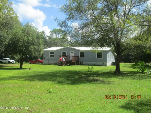 526 E County Rd 2006, Bunnell, FL 32110 (MLS #1131601) :: The Newcomer Group