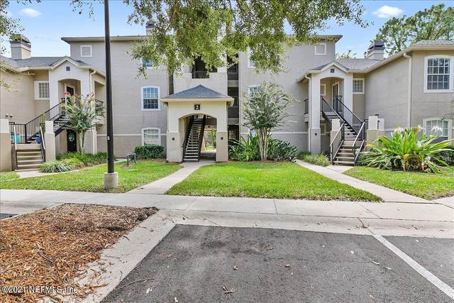 1701 The Greens Way #222, Jacksonville Beach, FL 32250 (MLS #1131603) :: EXIT Real Estate Gallery