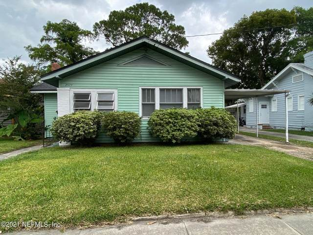 2577 College St, Jacksonville, FL 32204 (MLS #1131605) :: Olson & Taylor | RE/MAX Unlimited
