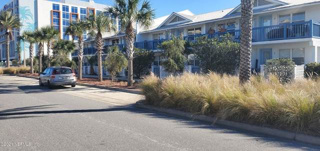 160 7TH Ave N, Jacksonville Beach, FL 32250 (MLS #1131606) :: The Every Corner Team