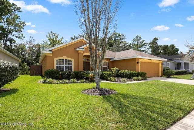 896 Bonaparte Landing Blvd, Jacksonville, FL 32218 (MLS #1131610) :: 97Park