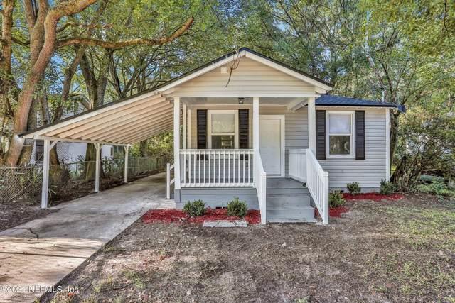 3028 Commonwealth Ave, Jacksonville, FL 32254 (MLS #1131611) :: Engel & Völkers Jacksonville