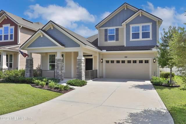 207 Chipola Trce, St Johns, FL 32259 (MLS #1131612) :: Berkshire Hathaway HomeServices Chaplin Williams Realty