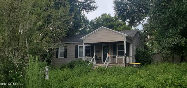 4755 Cambridge Rd, Jacksonville, FL 32210 (MLS #1131615) :: The Impact Group with Momentum Realty