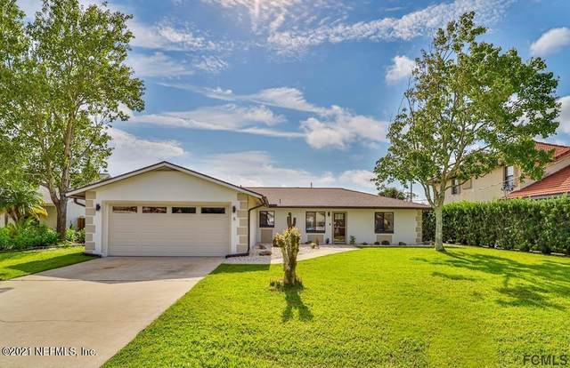 8 Chickasaw Ct, Palm Coast, FL 32137 (MLS #1131625) :: The Perfect Place Team