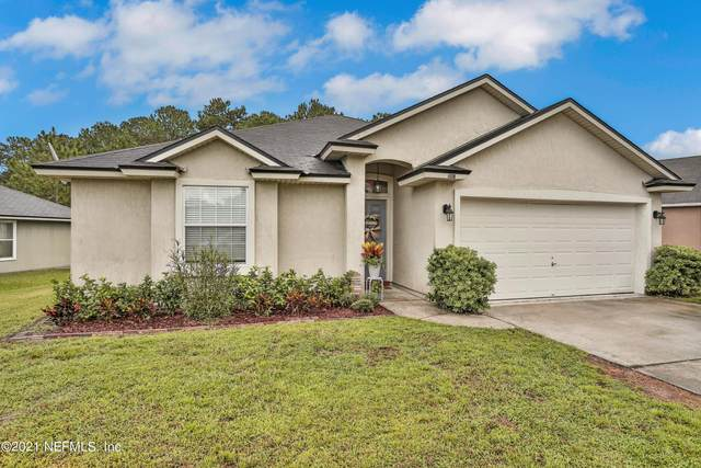 2517 Creekfront Dr, GREEN COVE SPRINGS, FL 32043 (MLS #1131638) :: Berkshire Hathaway HomeServices Chaplin Williams Realty