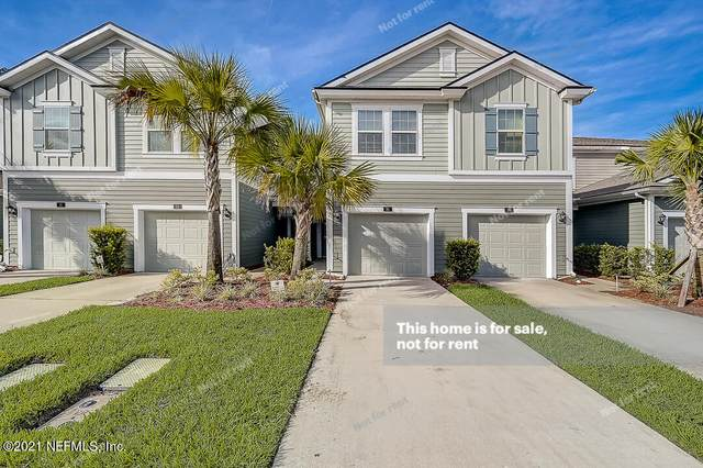 30 Bush Pl, St Johns, FL 32259 (MLS #1131640) :: EXIT Real Estate Gallery